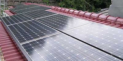 太陽光発電・蓄電池のご提案
