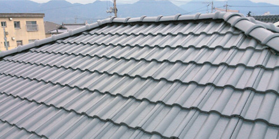 屋根のリフォームのご提案